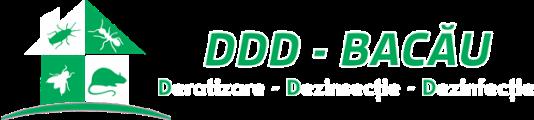 DDD-Bacau - Deratizare,dezinsectie,dezinfectie profesionala